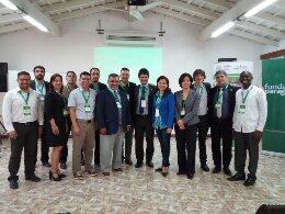 Grupo en Paraguay