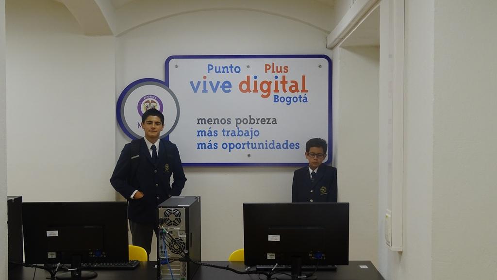 Vive Lab