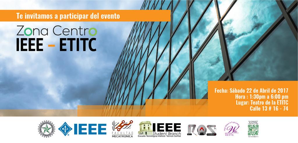 Zona Centro IEEE